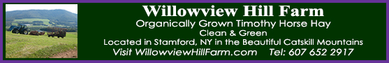Willowview Hill Farm