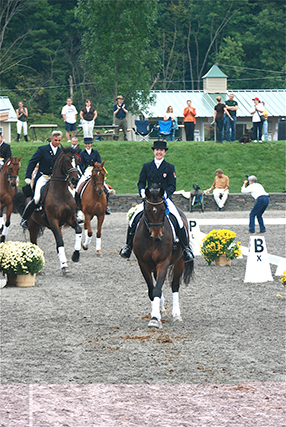 Catskill Horse Events