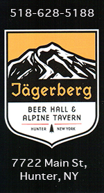 Jagerberg Beer Hall and Alpine Tavern