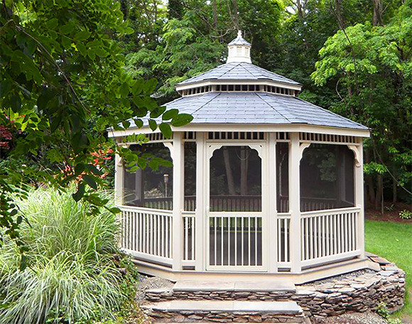 Horizon Structures Gazebo