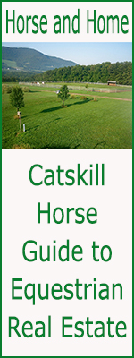 Catskill Horse Real Estate Guide