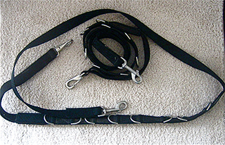 Side Reins for Sale.