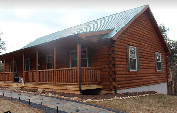 Build Your Log Home/Cabin with Confidence ~ Are Those Warranties Worthy?