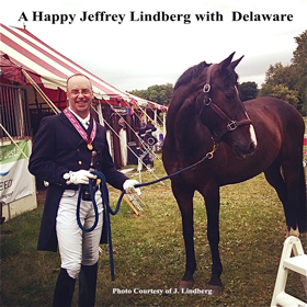 Jeffrey Linberg and Delaware
