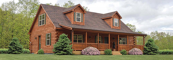 Top Five Tips for Your Log Cabin Build By Nikki Alvin-Smith